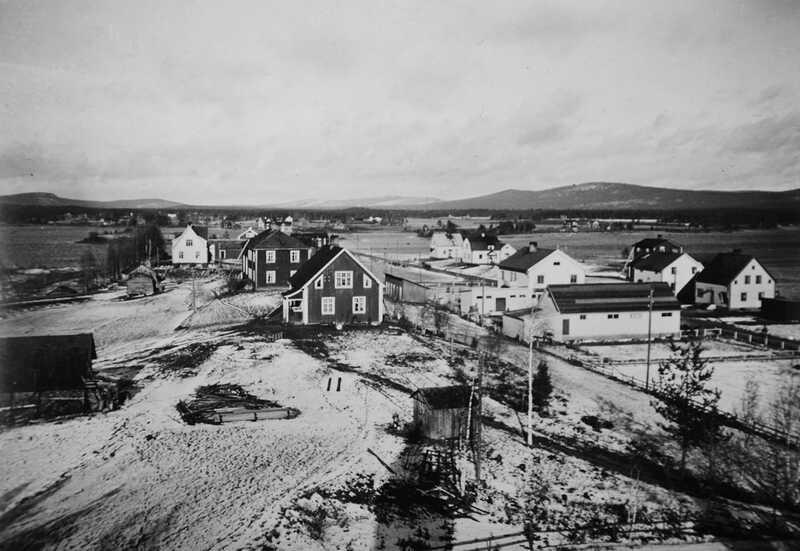 1940-talet över GARGNÄS..jpg