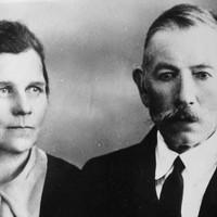 Frans och Sara Johansson, Kraddsele.jpg